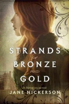 Strands of Bronze and Gold (Paperback)