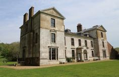 Leith Hill Place, Surrey, England was the childhood home of the English composter Ralph Vaughan Williams. His grandparents Josiah and Caroline Wedgwood had moved here in 1847 and his great uncle Charles Darwin, was a frequent visitor