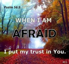 Trust in God Psalm 56, Act Like A Lady, My Salvation, Word Up, King Of Kings, Trust Me, Bible Verses, Faith, God