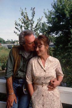 """The Bridges Of Madison County"" (1995)"