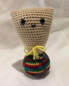 This item is unavailable Basson, Band Nerd, Caron Simply Soft, Music Memes, Doll Eyes, Crochet Hats, Dolls, Stuffing, Knitting
