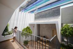 Gallery of Lộc House / 23o5studio - 9