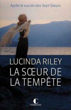 Amazon.fr - La soeur de la tempête - Lucinda Riley - Livres