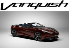 Aston Martin Vanquish Volante. The Ultimate GT is now the Ultimate Volante. Discover more at: http://www.astonmartin.com/cars/vanquish-volante #AstonMartin