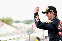 """マックス・フェルスタッペン、F1日本GPの""""ドライバー・オブ・ザ・デー""""  [F1 / Formula 1]"""