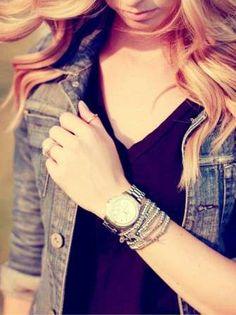 Offers2Go - #shopeonline   #offers2go   #womensfashion   #wristwatch   #ladiesfashion   #rockingstyle