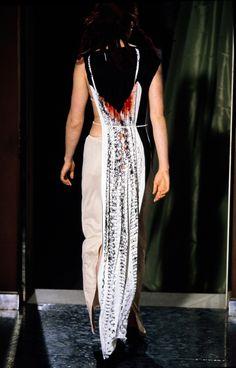 Maison Margiela Spring 1999 Ready-to-Wear Accessories Photos - Vogue