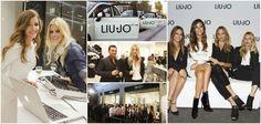 Liu Jo flagship store Madrid