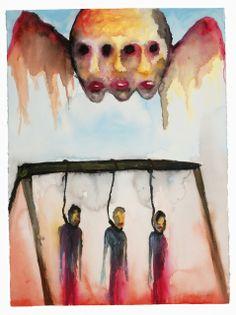 Golgotha Revised, Marilyn Manson