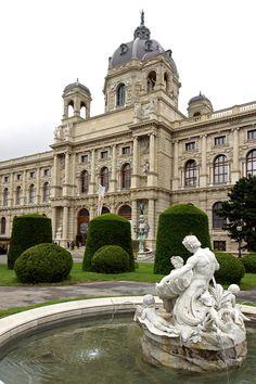 Vienna, Austria (by archer10 (Dennis))