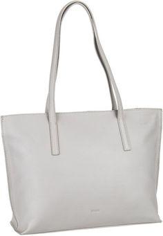 BREE Handtasche »Cary 5« für 179,00€. Shopper, Leder, Schlüsselhalter, Stabiler Stand, Verstärkter Boden bei OTTO