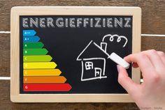 Energieeffizienz bei Fenstern