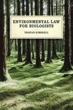 Environmental law has an unquestionable effect on the species, ecosystems, and…