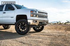 2014 Chevrolet Silverado 1500, Silverado Truck, Chevy Trucks, Pickup Trucks, Tyre Fitting, Wheels And Tires, Classic Trucks, My Ride, Oregon