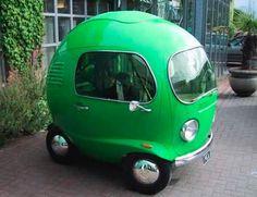 Pojazdy typowe i nietypowe - najciekawsze nowinki tylko na biznesbox.com