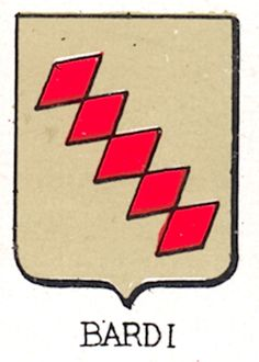 familiewapen? Coat of Arms?
