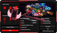 Do you want to get a Marvel Mighty Heroes Hack Cheats Tool that will realey work for you ? I think that you would say yes! So get it right now from here http://hacktoolheaven.com/marvel-mighty-heroes-hack-cheat-trick-apk-ipa-tool.html don't miss this great chance guys and generate free cash, iso-8 and more.