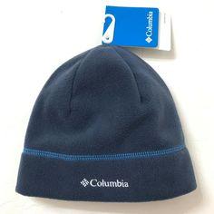 MOOSE HEAD BEANIE gray black big-logo winter knit ski hat cap outdoor men  women  Five  Beanie  56b8b442e2a6