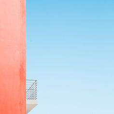 Matthieu Venot - Illusions series - Close-up Architecture Photography Minimal Photography, Close Up Photography, Urban Photography, Abstract Photography, Color Photography, Photography Blogs, Iphone Photography, White Photography, Grunge Photography