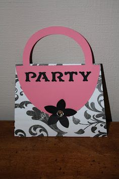 1000+ images about Scrapbooking Cricut Girls Make Up Party ...