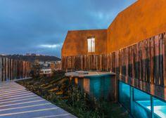 Varatojo House par Atelier Data - Journal du Design