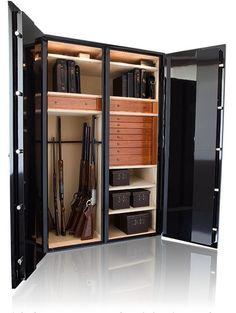 Сейфы для квартиры: типы, их особенности и способы установки http://happymodern.ru/sejfy-dlya-kvartiry-tipy-ix-osobennosti-i-sposoby-ustanovki/ Оружейный сейф - необходимый предмет для владельцев оружия