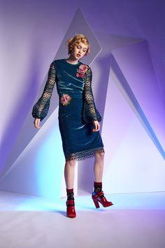 Cynthia Rowley Fall 2016 Ready-to-Wear Collection Photos - Vogue