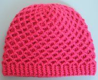 Crochet hat ♥LCH-MRS♥ with diagram and picture instructions. Crochet Kids Hats, Crochet Cap, Crochet Girls, Knitted Hats, Mitten Gloves, Mittens, Girl With Hat, Crochet Accessories, Beautiful Crochet