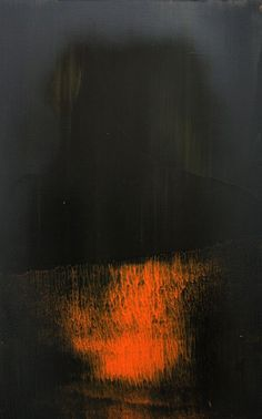 Koen Lybaert; Oil, 2013, Painting abstract | Contemporary art painter, Lives and work in Geel, Belgium. Paints mainly abstracts and landscapes.