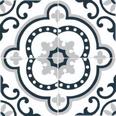 Nos Motifs | carreaux de ciment | Carreaux de ciment et carrelage Cimenterie de la Tour: carreau fait main