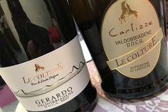 Situata a Santo Stefano di Valdobbiadene, nel cuore del pulsante Prosecco, ecco Le Colture un'azienda risalente al 1500, che dal 1983 produce spumanti.