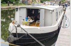 Gainsborough Wharf Boatels