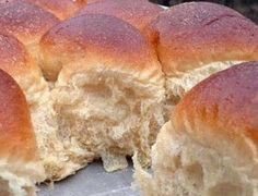 Norma's Quick Rolls I've made these twice & they were yummy & easy : )