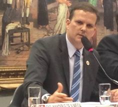 FENAPEF - Vice-presidente da Fenapef participa do XV Congresso Nacional da Cobrapol