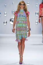 Custo Barcelona Spring 2013 Ready-to-Wear Collection #FashionWeek #JustFab
