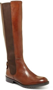 Franco Sarto Tahini Wide Calf Riding Boots on shopstyle.com