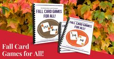 I love using fun math games in the classroom for a variety of reasons:  differentiation, brain breaks, indoor recess, or even as a behavior party reward!  Students are learning and having fun – that's a win-win combo for sure! There are so many different ways to incorporate math games into your daily routine and students won't […] The post 5 Fall Fun Math Games appeared first on Organized Classroom.