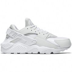 best service 1220a 90e48 Nike Air Huarache Run ( 110) ❤ liked on Polyvore featuring shoes, athletic  shoes