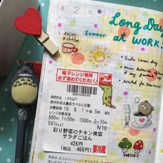 Journal Inspiration, Journal Ideas, Hobonichi Techo, School Supplies, Bujo, Notebook, Scrapbook, Writing, Bullet Journals