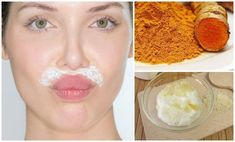 Haarentfernung mit Kurkuma: orientalischer Tipp Facial or body hair can be unaesthetic, so many wome Beauty Care, Diy Beauty, Beauty Hacks, Healthy Beauty, Hair Removal, How To Lose Weight Fast, Natural Remedies, Health Tips, How To Remove