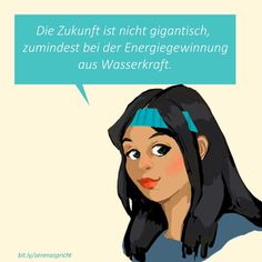 http://www.dailymotion.com/video/x3bht60_sendung-vom-31-10-2015-futuremag-arte_tech #Wasserkraft #erneuerbareenergien