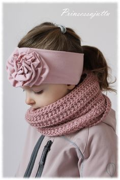 Toward the winter. Polaroid, Always Kiss Me Goodnight, Crochet Art, Loop Scarf, Band, Knitting, Scarfs, Clothes, Winter
