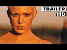 The Machine Trailer 2014 Español - YouTube