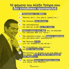 αλεπού του Ολύμπου: Τις Πρωταπριλιάτικες ευχές μας στον οσφυοκάμπτη δο... Bring Me To Life, Les Miserables, Politics, Humor, Memes, Funny, Quotes, Macedonia, Common Sense
