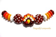 Lampworking | Lampworking / Turkey anyone???