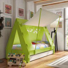 cama tienda