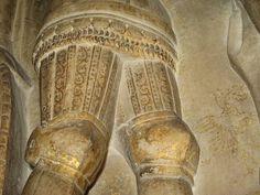 Gambe a stecche. San Giorgio. Monumento equestre Bernabò Visconti 1369- Castello Sforzesco Milano