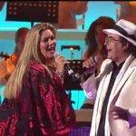 Albano e Romina insieme sul palco del Festival di Sanremo 2015