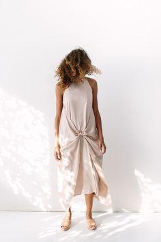 Korbel Dress