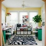 Our Favorite Glitter Guide Office Spaces | theglitterguide.com